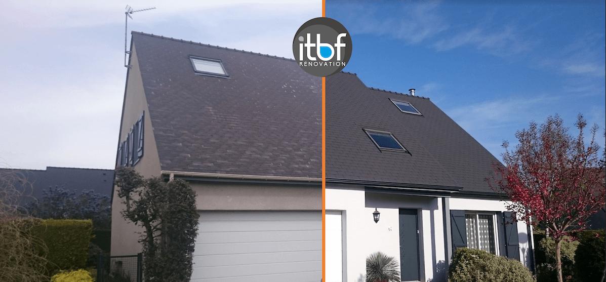 av ap traitement toit