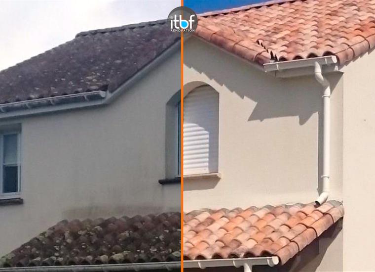 comparatif toiture